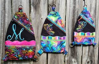 ITH Switch it Up Backpack