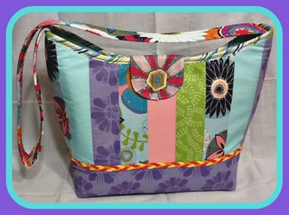 Calypso Tote-