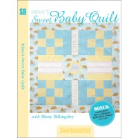 Missy's Sweet Baby Quilt
