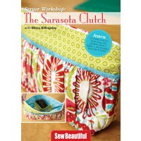 Sarasota Clutch DVD-