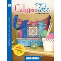 Calypso Tote DVD